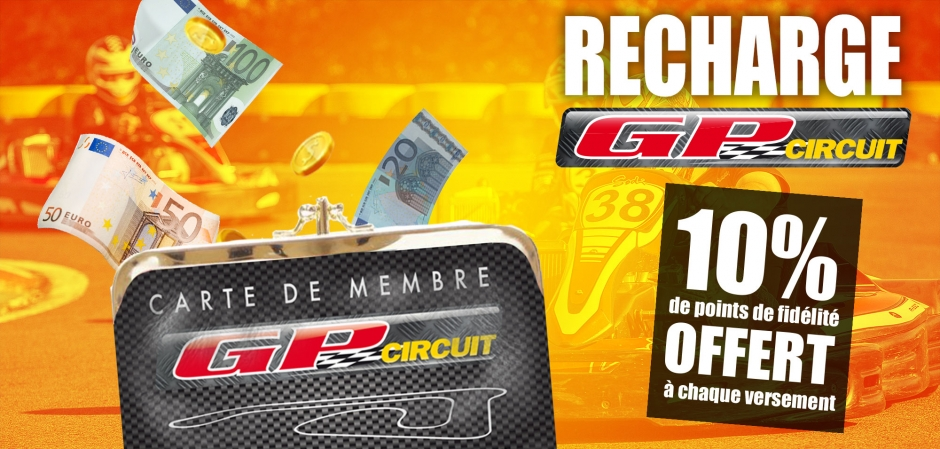 Recharge GP Circuit